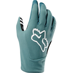 Fox Flexair Bike Gloves Men green